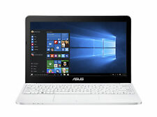 ASUS E200ha-fd0041ts 11.6 Inch Notebook Laptop 2gb RAM 32gb HD Win 10 Office