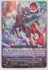 """Cardfight Vanguard Blaster Dark Revenger """"Abyss"""" EB11/003EN RRR -Clean"""