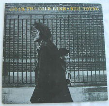 Neil Young -After The Gold Rush- 1970 Reprise Lp Gatefold Cover Ex/Vg+ Nice!