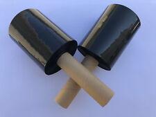 Shrink Wrap Black Stretch Film 2 Rolls 5