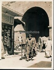 MAROC c. 1925 - Porte de Ville - 37