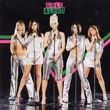 GIRLS ALOUD - SOUND OF THE UNDERGROUND NEW CD