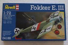 Revell 04188 Fokker E.III   1:72