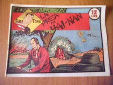 GIM TORO 2° serie (serie rosa) n. 25 (1948)