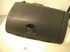 RENAULT CLIO MK3 2006 - 2012 GLOVE BOX BLACK