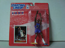 '97 Starting Lineup NBA Series 10 Toronto Raptors Marcus Camby Action Figure MIP