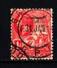 BARBADOS - 1912 - Re Giorgio V