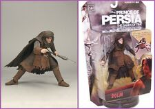 ZOLM Action Figure McFarlane Prince of Persia the Sands of Time Sabbie del Tempo