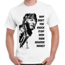 Oddball Donald Quotes Kellys Heroes 70s War Soldier Movie Retro T Shirt 2354