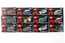 Takara Tomy Tomica Tokyo Motor Show 2015 Commemorative 12 Cars Set Limited