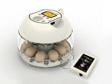 Rcom Pro Px10 Plus Egg Incubator Automatic Programmed New With Pump Us 110v