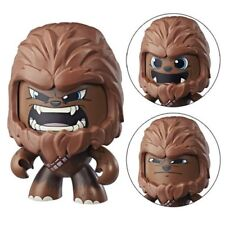 Star Wars Mighty Muggs Chewbacca Action Figure by Hasbro