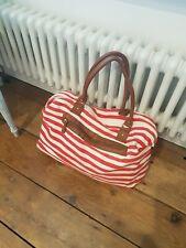 Breton Striped Beach  tote Bag Atmosphere