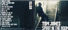 CD DIGIPACK 13T DONT 2T BONUS TOM JONES SPIRIT IN THE ROOM DELUXE EDIT. 2012