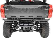 14 Yamaha Viking 700 Moose Utility Rear UTV Bumper  XF-2-0530-1330