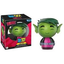 Teen Titans Action Figures Beast Boy