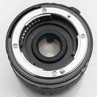 Kenko  N-AFd DG 2X Teleplus Pro 300 Nikon Nikklor Af Converter