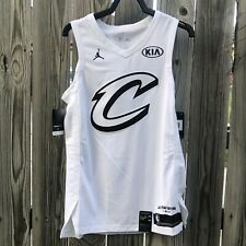 Nike Lebron James 2018 All Star Game Jersey 928868-100 Size Medium (44) New