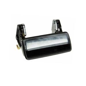 For Volvo 240 245 260 262 Door Handle Chrome/Black Prof Parts Sweden 83432430