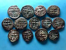Byzantinische Münzen Bezanz Follis Lot Konvolut
