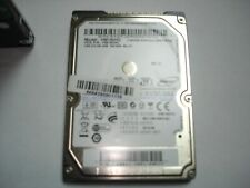 """NUOVO 2.5"""" 160GB HM160HC Hard Disk Drive HDD 8MB 5400RPM PATA IDE per Laptop"""