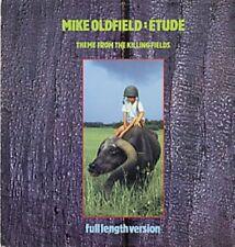 """Mike Oldfield Etude (Full Length) - UK 12"""""""