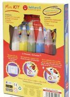 Sabbiarelli Mini Kit AnimalOkki COD. 100MK0603 giochi educativo made in italy