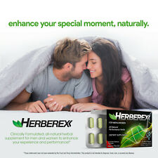 Male Enhancement Supplement Best Enlargement Pills  Herberex 72 hr