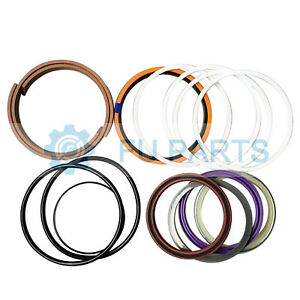 BOOM CYLINDER SEAL KIT 4640107 FOR HITACHI ZX330 ZX330LC ZX350LC ZX360W ZX370M