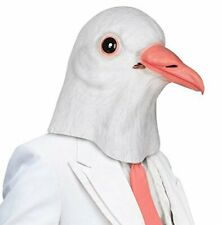 Accoutrements Dove Head Latex High Quality Mask New In Bag