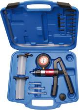 Pompa Pressione e Vuoto Spurgo Freni Frizione Serbatoio BGS8038