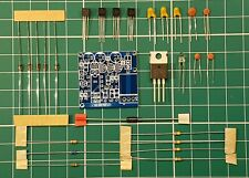 PWM5 Through Hole 12 Volt Solar Charge Controller Kit.