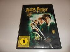 DVD  Harry Potter und die Kammer des Schreckens