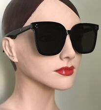 Sunglasses Gentle Monster HER with case pouch, box, cloth booklet New