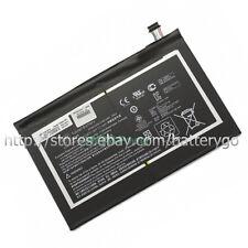 Original 37Wh Battery DN02 For Hp Pro Slate 12 Series 780731-2C1 HSTNH-C412D-SD