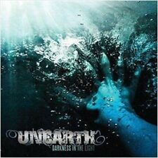 Unearth-darkness in The Light-japan CD E75