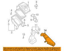 46012AE100 Subaru Duct air intake 46012AE100