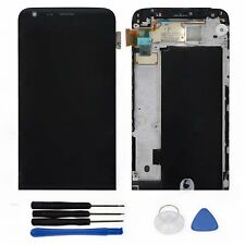 Replacement LCD Display Touch Screen Digitizer W/ Frame For LG G5 H820 H840 H850