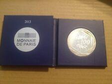 100 EUROS HERCULE 2013