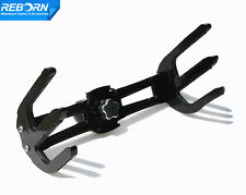 Reborn Pro2 Water Ski Tower Rack Suit Horizontal/Vertical/Slant Tube Black