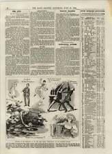 Produzione 1892 NUOVO DRAMMA Irlandese strathlogan Princess Theatre