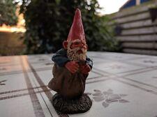 David The Gnome MARCUS Klaus Wickl Rien Poortvliet 1993 Enesco 301671