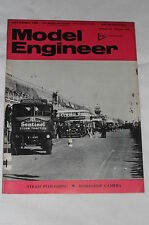 February Model Engineer Science & Technology Magazines
