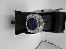 Vintage Voigtlander Bessa I German Camera Folding Camera