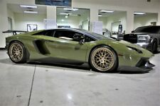 2013 Lamborghini Aventador 2dr Cpe