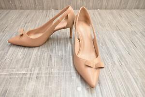 **Kelly & Katie Zonya Pump - Women's Size 7.5 M, Dark Beige NEW