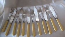 European Antique Silver Forks