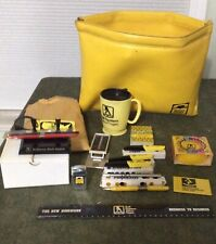 VINTAGE YELLOW PAGES, BELL SYSTEM COLLECTIBLES