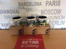 Starbucks City You Are Here 14 Oz/414ml 🇨🇭 Bern / Schweiz  1 Tasse Mug + SKU