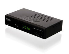 HD Kabel Receiver XORO HRM 7620 Digital (HRK 7660) Kombo DVB-C Aufnahme PVR
